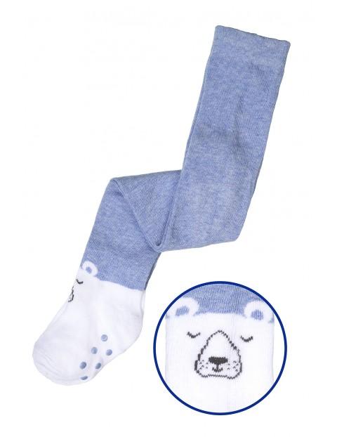 Rajstopy niemowlęce 5V3302