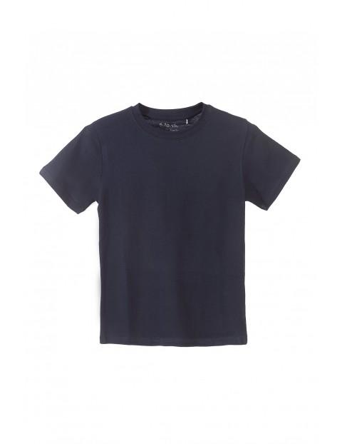 T-shirt chłopięcy 2I3050