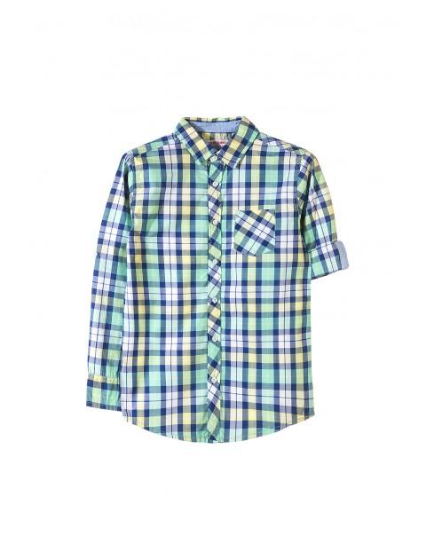 Koszula chłopięca 2J3410