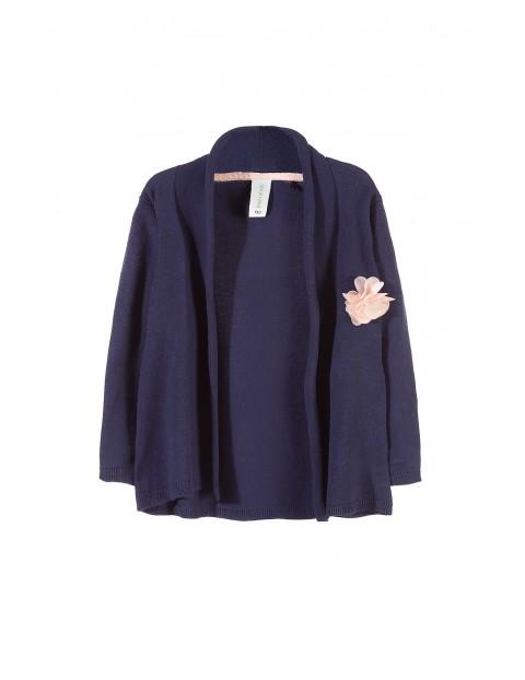 Sweter dziewczęcy 3C3302