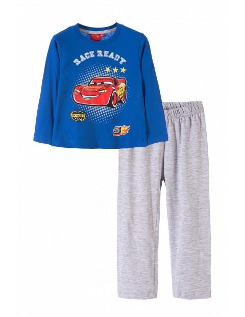 Pidżama chłopięca Auta 1W35BQ