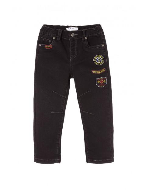 Spodnie chłopięce 1L3314