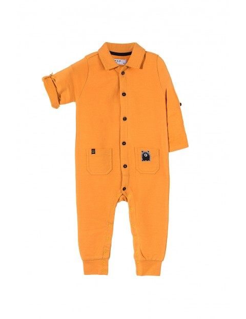 Pajac niemowlęcy 5R3406
