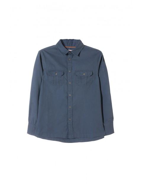 Koszula chłopięca 2J3305