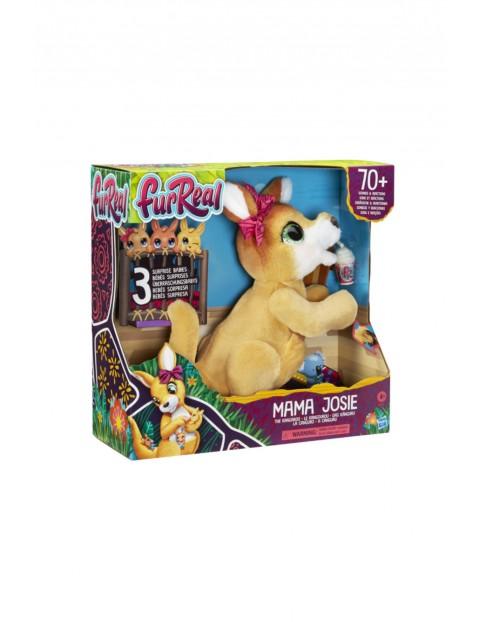 Zabawka interaktywna- Kangur Mama Josie wiek 4+
