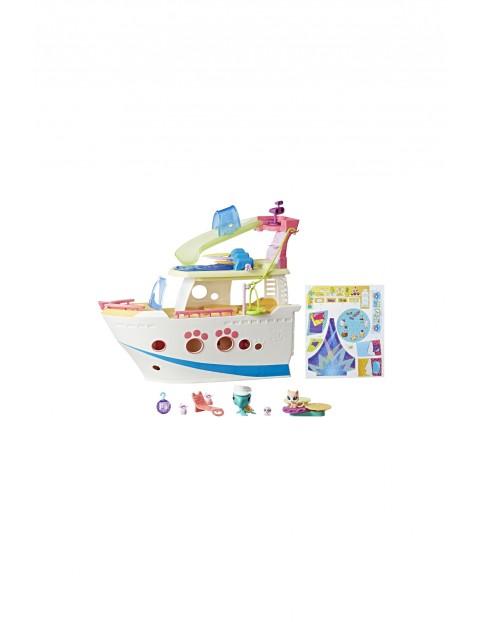 Littlest Pet Shop Cruise Ship 4+