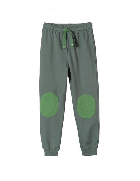 Spodnie dresowe chłopięce 1M3226