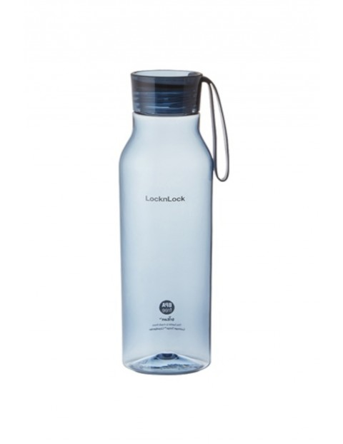 Butelka eco tritan - niebieska 550ml