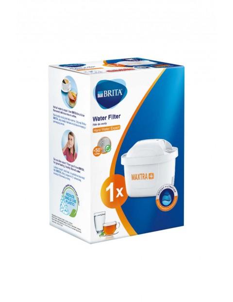 Filtr wymienny BRITA MX+ Hard Water Expert 1 szt.