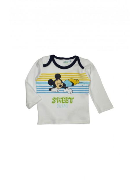 T-shirt niemowlęcy Myszka Mickey 5I34BI
