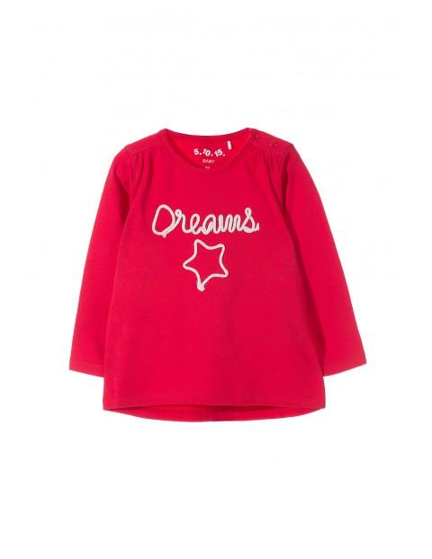 Bluzka niemowlęca 5H3333