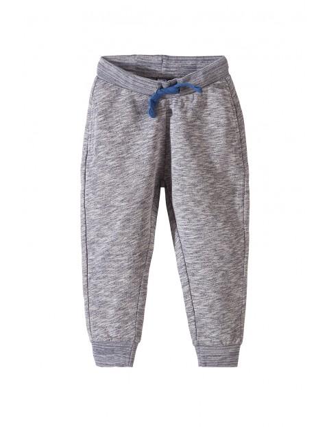 Spodnie dresowe chłopięce 1M3430