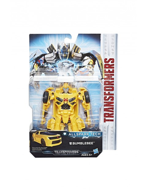 Transformers Bumblebee 2Y33BT