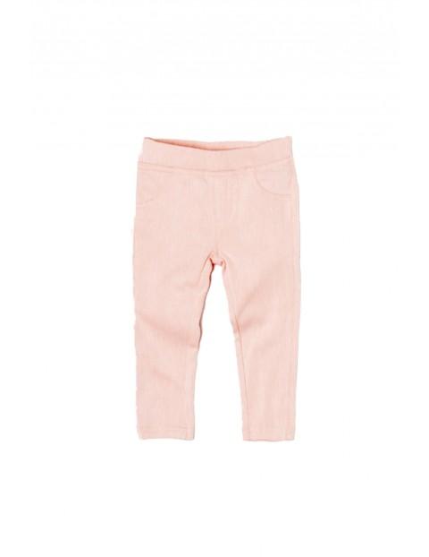Spodnie dziewczęce 3L33AG