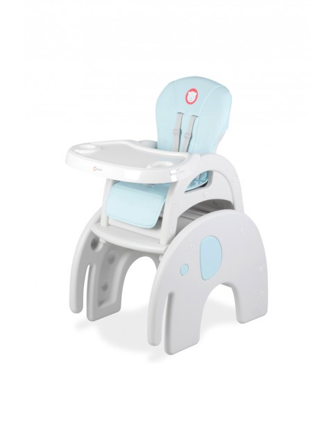 Krzesełko do karmienia 5w1 Lionelo5Y34DJ
