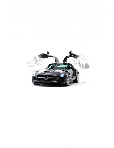 Mercedes Benz SLS AMG 1:16