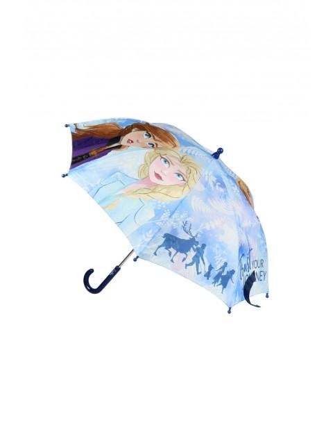 Frozen- parasolka dla dziewczynki