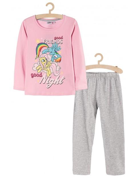 Piżama dziewczęca Pony Good Night