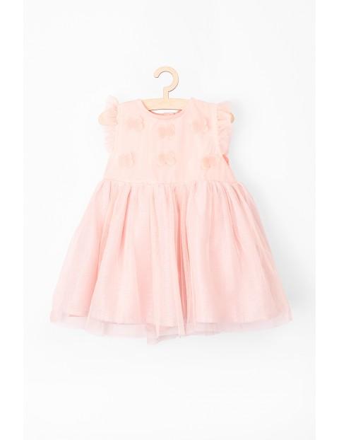 1c92e2d33e Sukienki niemowlęce 0-2 lata