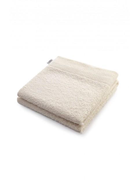 Ręcznik bawełniany AmeliaHome ecru - 50x100 cm