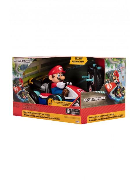 Super Mario Zdalnie sterowana wyścigówka