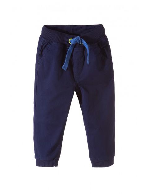 Spodnie chłopięce 1L3511
