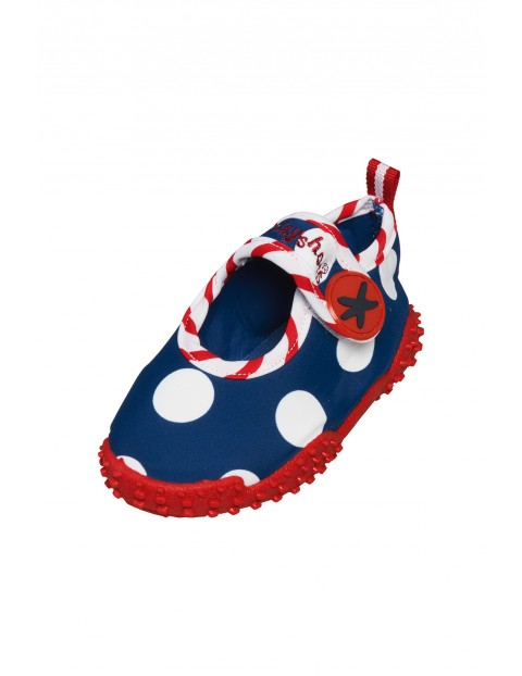 Buty kąpielowe z filtrem UV 1Z32AM