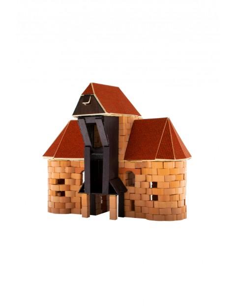 Brick Trick Podróże Żuraw gdański- klocki konstrukcyjne 7+