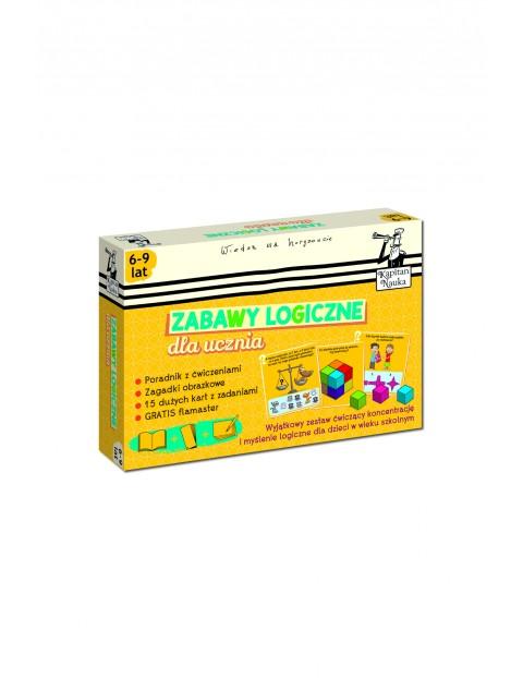 Pakiet zabaw logicznych 2Y34CN