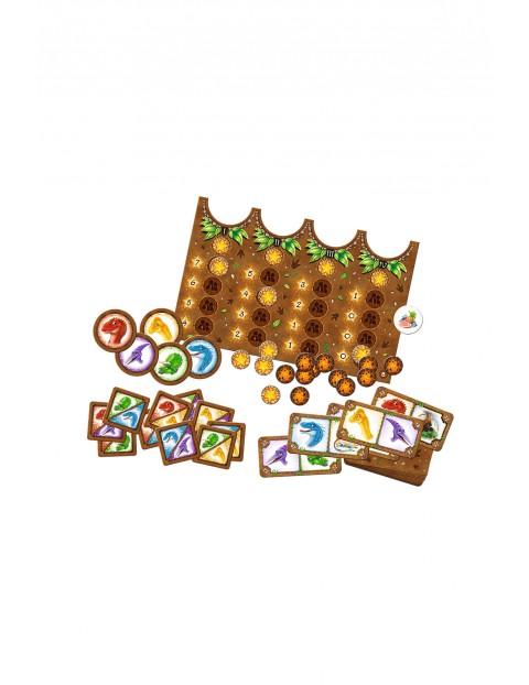 Gra dla dzieci- Dinogang wiek 6+