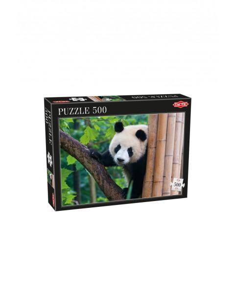 Puzzle Panda 500 el. 4Y33BG