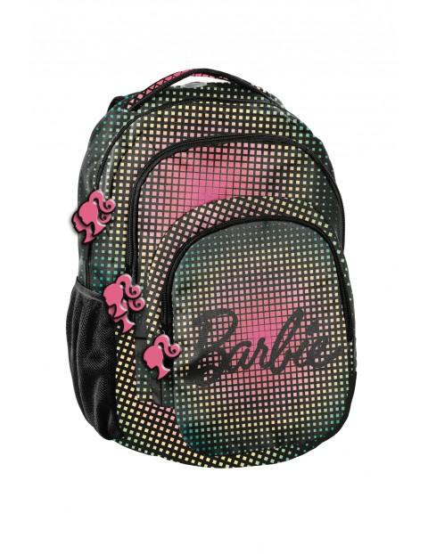 Plecak młodzieżowy, szkolny Barbie