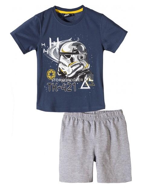 Pidżama chłopięca Star Wars 1W34CK