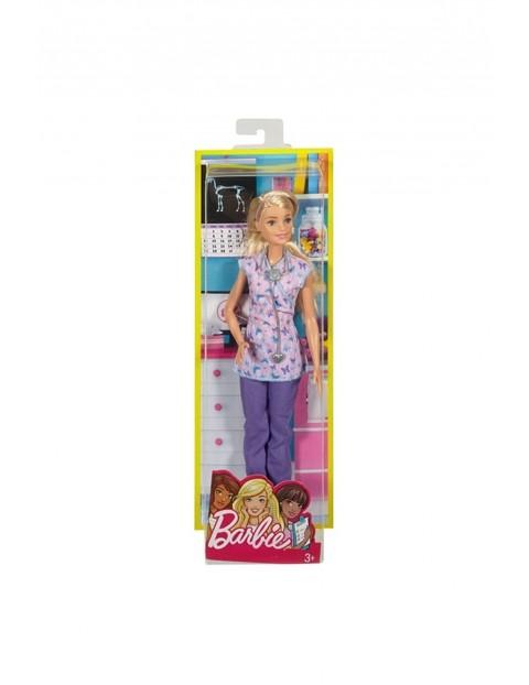 Lalka Barbie Lekarz 3Y33FV