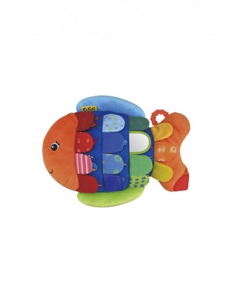 Pluszowa rybka