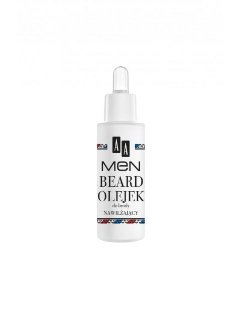 AA Men Beard Olejek do brody 30 ml