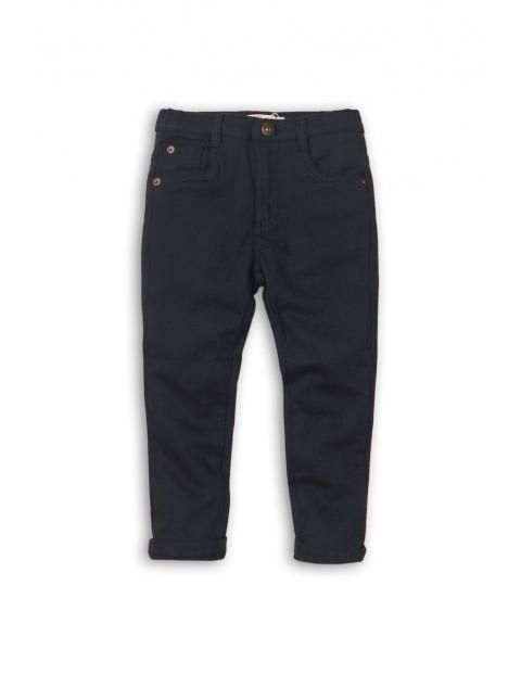 Spodnie niemowlęce 5L35AL