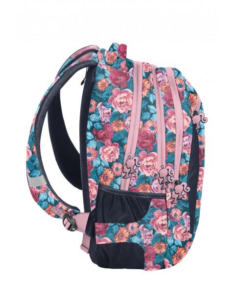Plecak w kwiaty Barbie