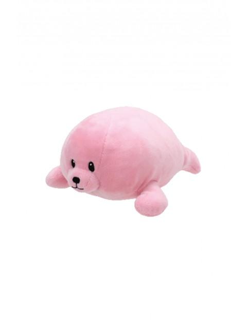 Baby Ty DOODLES - Różowa Foka