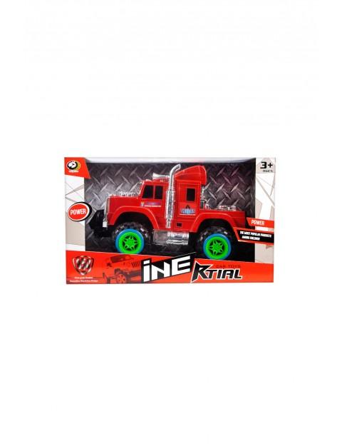 Auto ciężarowe- zabawka