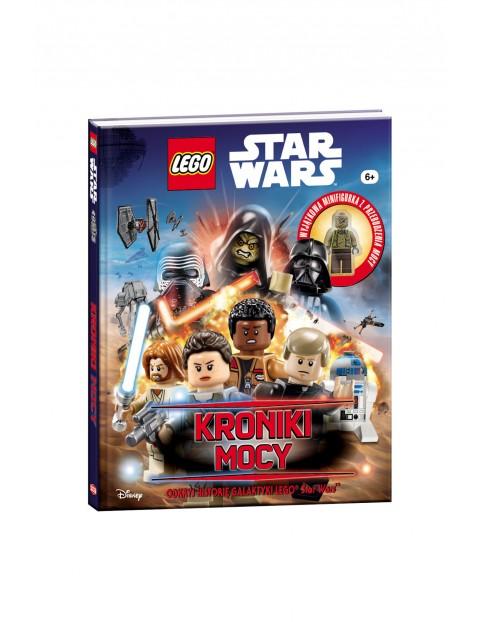 Książka Lego Star Wars. Kroniki Mocy