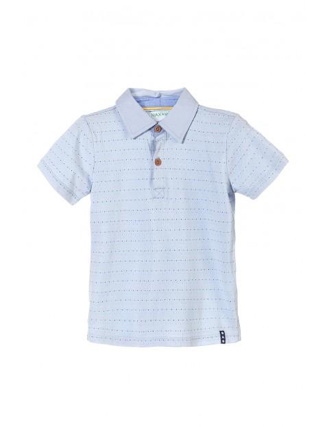 T-shirt chłopięcy 1I3451