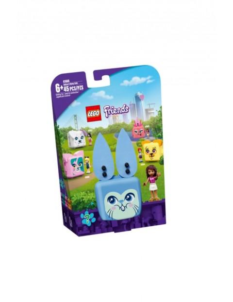 LEGO Friends - Kostka Andrei z królikiem - wiek +6