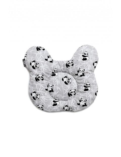 Poduszka Minky -Panda Misio