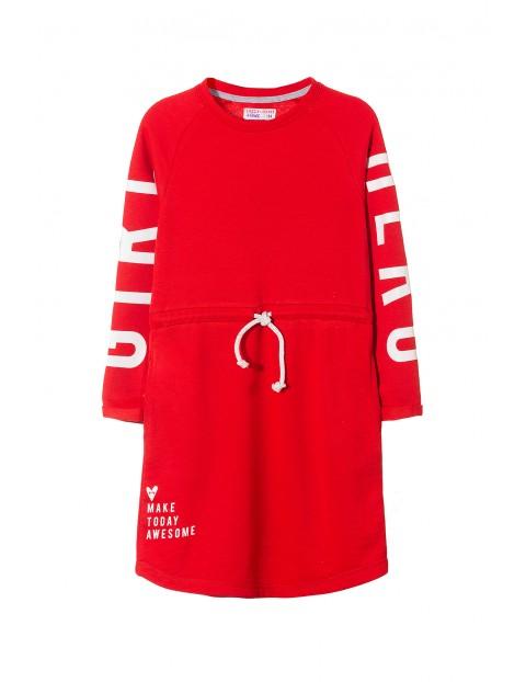 Sukienka dla dziewczynki 4K3506