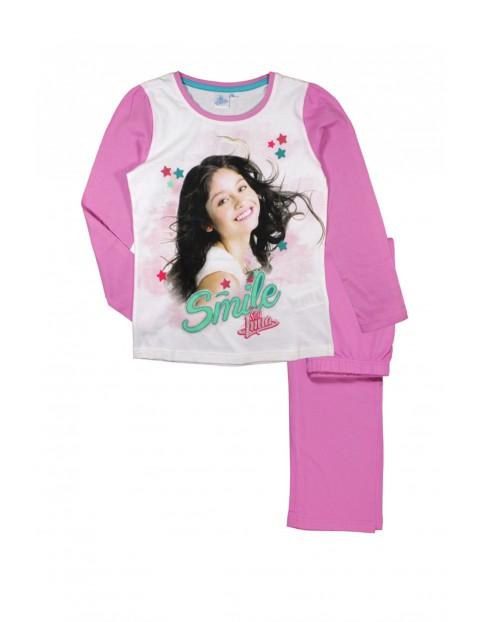 Pidżama dziewczęca 4W31A1