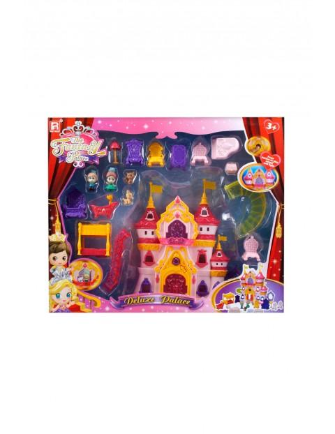Zamek dla lalek Mega Creative 3+