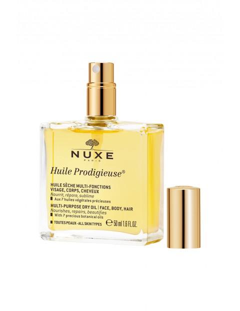 Nuxe Huile Prodigieuse Suchy olejek o wielu zastosowaniach 50 ml