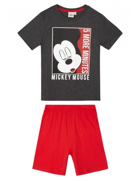 Piżama chłopięca Myszka Miki
