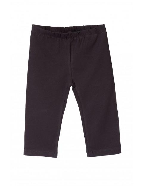 Spodnie dziewczęce 4N3102